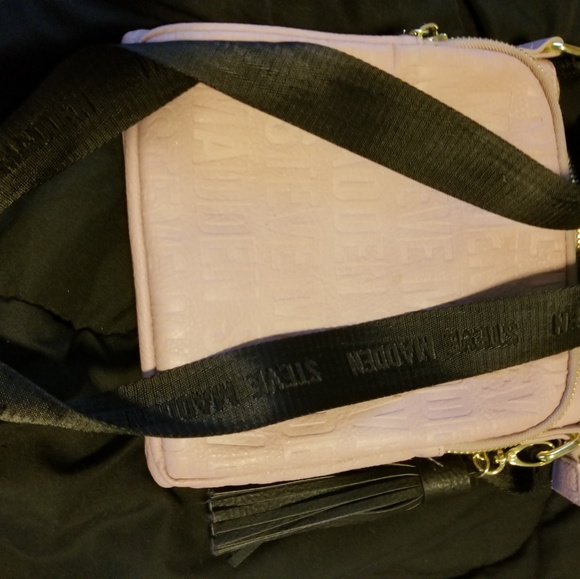 Steve Madden Handbags - Steve madden crossbody